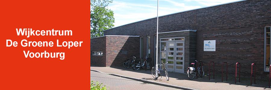 Voorburg banner website